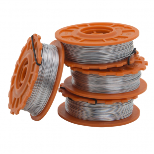 TJEP ULTRA GRIP WIRE, GALV